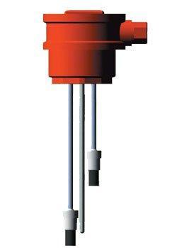 Электронагревательные элементы и опции