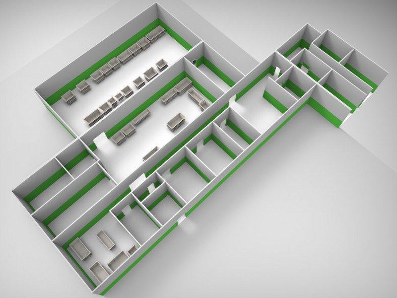 Проектирование гальванических производств